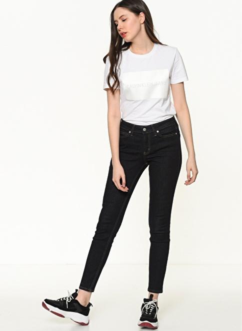 Calvin Klein Jean Pantolon   Super Skinny Lacivert